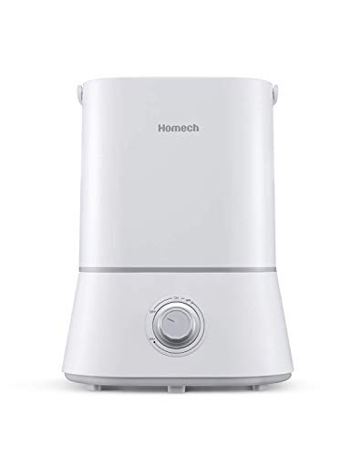 Our #2 Pick is the SUNLUNA SL-AH001 Humidifier