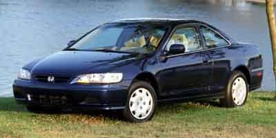 ... 2002 Honda Accord LX, Manual Transmission ...