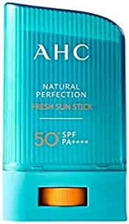 AHC Natural Prefection Fresh Sun Stick 22g-A Long Lasting Sun Stick with a Refreshing Finish