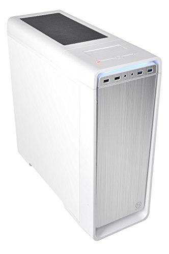 『Thermaltake Urban S31/Silent/Snow Edition PCケース CS5160 VP700M6N2N』のトップ画像