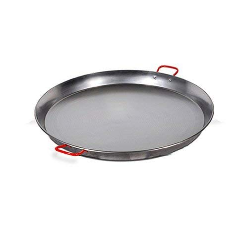 Garcima 5020063–Poêle à paella Valencienne 70 cm