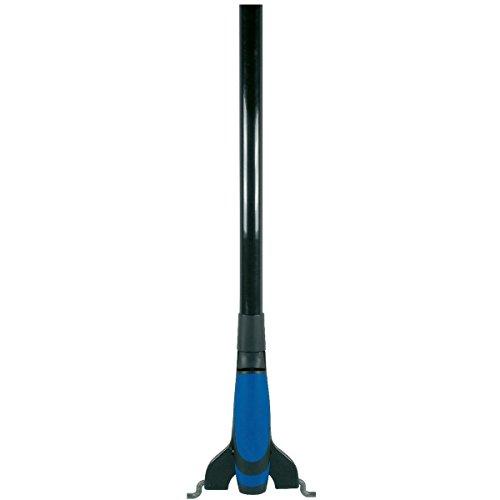 Coronet Metallstiel-UM661596, schwarz, 140x15x15 cm, 521820