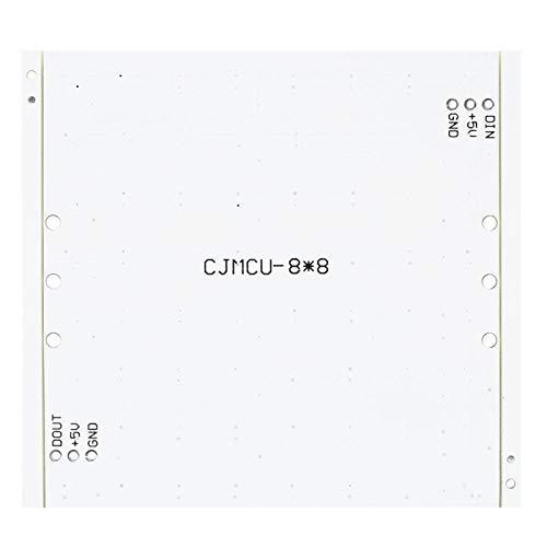 Placa de Desarrollo LED configurable Panel LED para Desarrollo de Sistemas Integrados