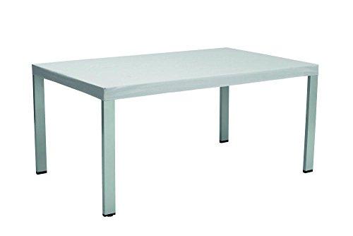 Kettler Abdeckhaube für Tischplatte 160 x 95 cm grau
