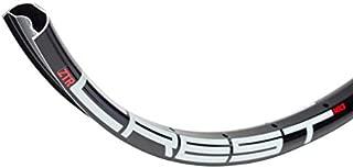Stans-No Tubes Crest Mk3 Rim 29 ISO 622 28HWhite/Red