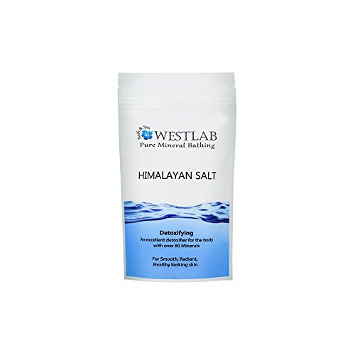 宇宙生き残りますアクロバットWestlab Himalayan Salt 1kg - ヒマラヤ塩の1キロ [並行輸入品]