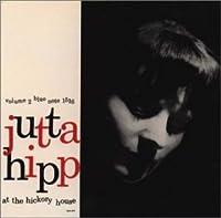 ヒッコリー・ハウスのユタ・ヒップ Vol.2 〈限定盤〉