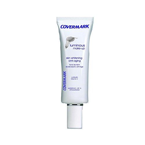 COVERMARK Fondotinta LuminoUS Waterproof 06 Anti-Età-Anti-MACCHIA Cosmetici