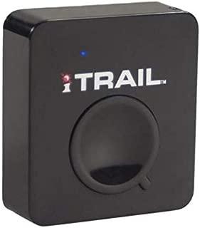 KJB Security SleuthGear iTrail GPS Logger