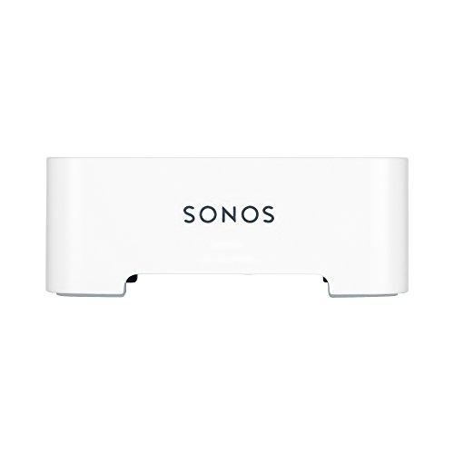 Sonos Bridge (Wireless Musik, Radio, Podcasts streamen) weiß - 3