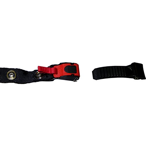 Helmet Strap Quick Release Buckle Kit (X 2 Type A)