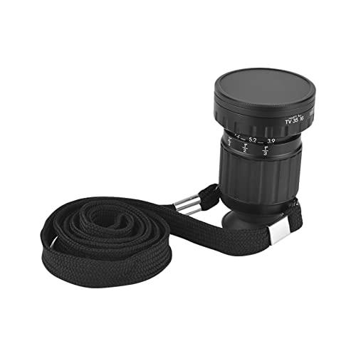 VERMOUTH Portable 11x Micro Micro Magnificación Director Vista Vista Finder Scene Mini 41mm Hilo Delantero Zoom Telescópico for el fotógrafo