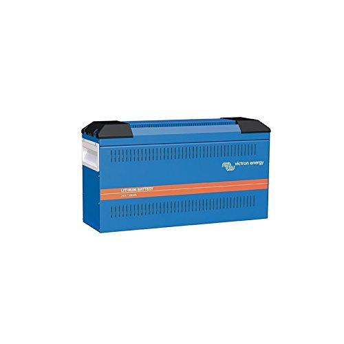 Victron Energy - Batteria al Litio 180Ah 24V 4,75kWh Accumulo Victron Solare Fotovoltaico - BAT524181200