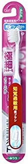 Schmitect Gentle periodontal care toothbrush Extra fine silky hair Thin and compact (normal) 1 x 72 pieces