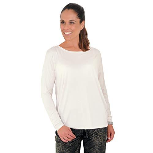 Langarm-Shirt Trend Offwhite Gr. 36/38 - (15137 FB 835 GR. XS (36/38))