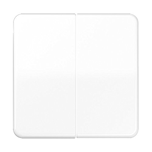 Jung CD595BFWW Wippe für Serienschalter
