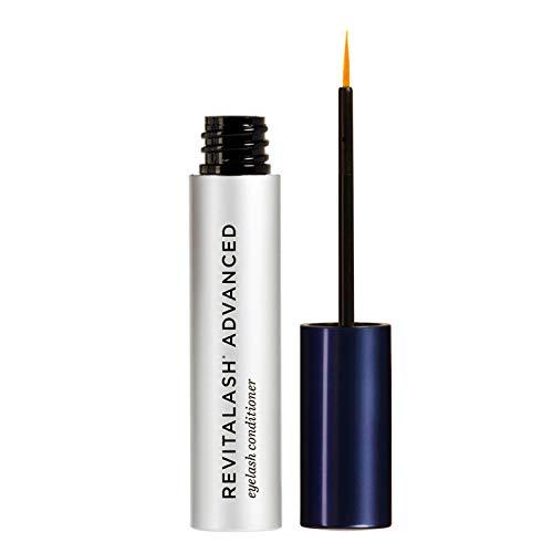 RevitaLash Cosmetics, RevitaLash Advanced Eyelash Conditioner Serum, Physician Developed & Cruelty Free,0.034 Fl Oz