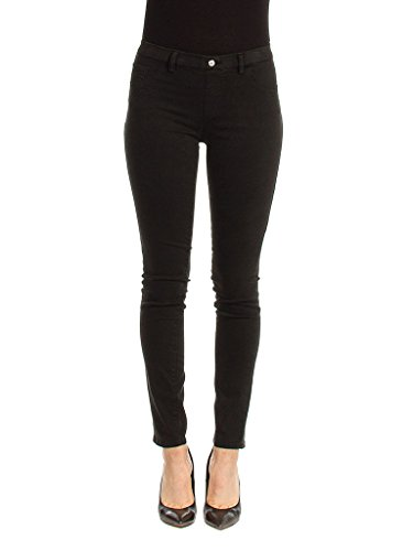 Carrera Jeans - Jeggings per Donna, Tinta Unita, Tessuto Elasticizzato IT XL