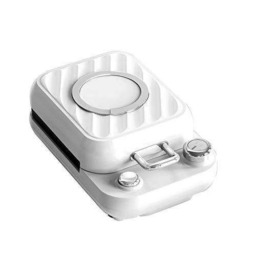 JDKC- Gaufrier Minuterie de 5 Min Presse Panini Sandwicherie Électrique Machine à Toastie Répéter Le Chronométrage Waffle Maker