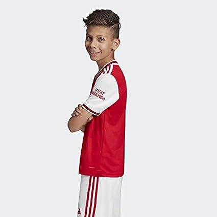 Amazon.com: adidas Arsenal Home Jersey Kids' : Sports & Outdoors