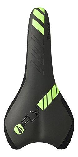 SDG Sattel I Beam I Sattel Fly 2.0 bunt Schwarz/Neongrün