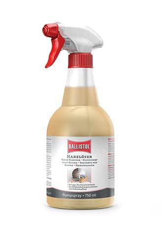 Eva Shop® Ballistol Premium Harzlöser...