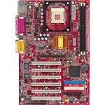 M.S.I. MS-6580-020R Sockel 478 ATX-Mainboard