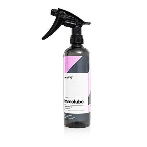 CarPro ImmoLube Gleitmittel für Reinigungsknete 500ml