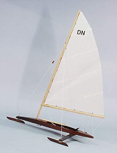 suministro directo de los fabricantes Dumas DN Ice Boat Lenght     50cm Beam  27cm Height   57 Kit 1123  Nuevos productos de artículos novedosos.