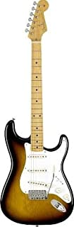 Fender Classic Series '50s Stratocaster, Maple Fretboard - 2-Color Sunburst