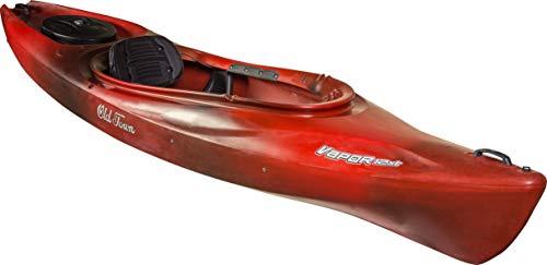 Old Town Canoes & Kayaks Vapor 12 Recreational Kayak