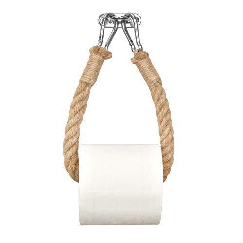 OIZEN Portarrollos para papel higiénico