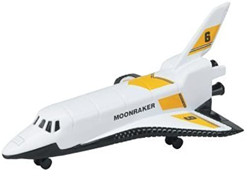 James Bond Moonraker Space Shuttle Die-cast 1 200 Scale Model by Corgi