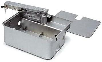 Came - radiografische kast van roestvrij staal AISI 304 CAME 001FROG-CFI - CAM-001FROG-CFI