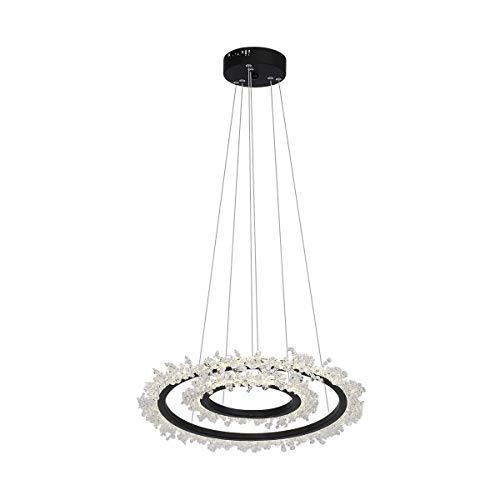 Frozen 60 W LED plafondlamp hanglamp hanglamp hanglamp hanglamp hanglamp