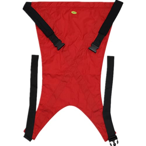 Senior Kids Carrier Senderismo Back Pack Belt Outdoor, Ascensor Sling para Transferencia de niños pequeños/Ancianos/Discapacitados/Maldado/Discapacitados a Coche /Silla de ruedas/Vehículo/Cama/Silla