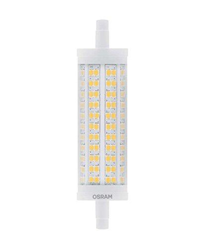 Osram LED-Röhre, R7s, 17, 50 W, Ersatz für 150 - W - Glühlampe, 2700 K, 1er-Pack