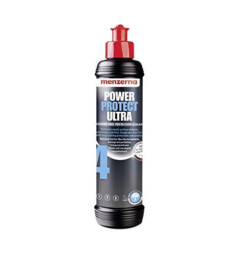 Menzerna 4 Auto Karosseriefarbe Power Protect Ultra Lackschutz Versiegelung 250ml
