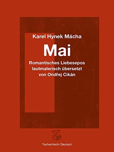 Buchseite und Rezensionen zu 'Mai: Romantisches Liebesepos' von  Karel Hynek Mácha