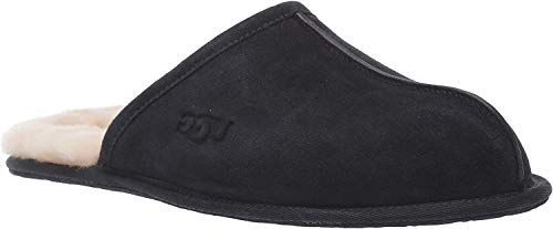 UGG Male Scuff Slipper, True Navy, 10 (UK) 44 EU
