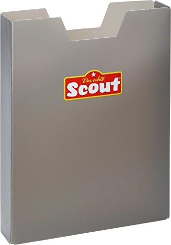 Scout Zubehör Heftbox 999 grau