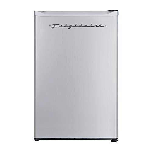 Frigidaire EFRF314-AMZ Upright Freezer 3.2 cu ft Stainless Platinum Design Series