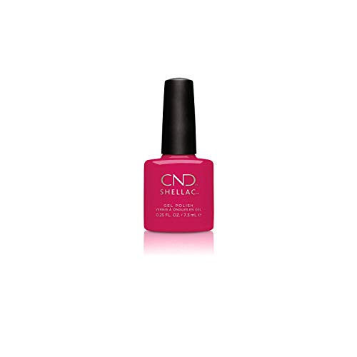 CND Shellac Pink Leggings, 7.3 milliliters