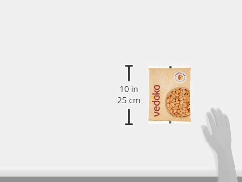 Vedaka Popular Whole Almonds, 1kg 5
