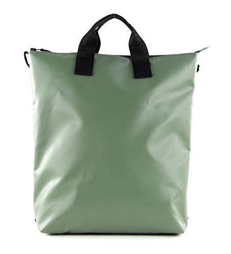 Jost Tolja X-Change (3in1) Bag S Borsa a zainetto 15? verde-oliva