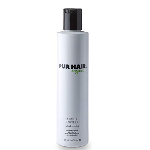 Pur Hair Organic Moisture Shampoo er Pack(x)