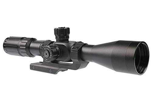 Primary Arms SLX 4-14x44mm FFP Rifle Scope - Illuminated ACSS-HUD-DMR-5.56