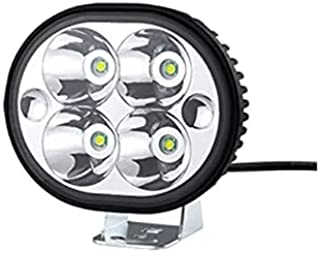 Car Light Accessories - 40W LED Car headlight kit Truck ATV SUV 4X4 Auto Bumper Roof Spotlights Motorcycle Electric bicycl...