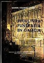 Escultura funeraria en Galicia