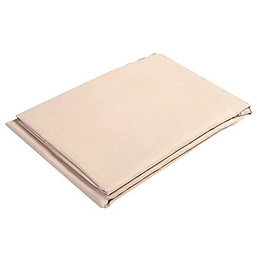 XBXB Toldo De Columpio Impermeable Oscilación Anti-UV Cubierta Superior del Pabellón De Reemplazo Easy Clean Tela, Ideal For La Cortina De Sun Paño Repuesto Silla Jardín